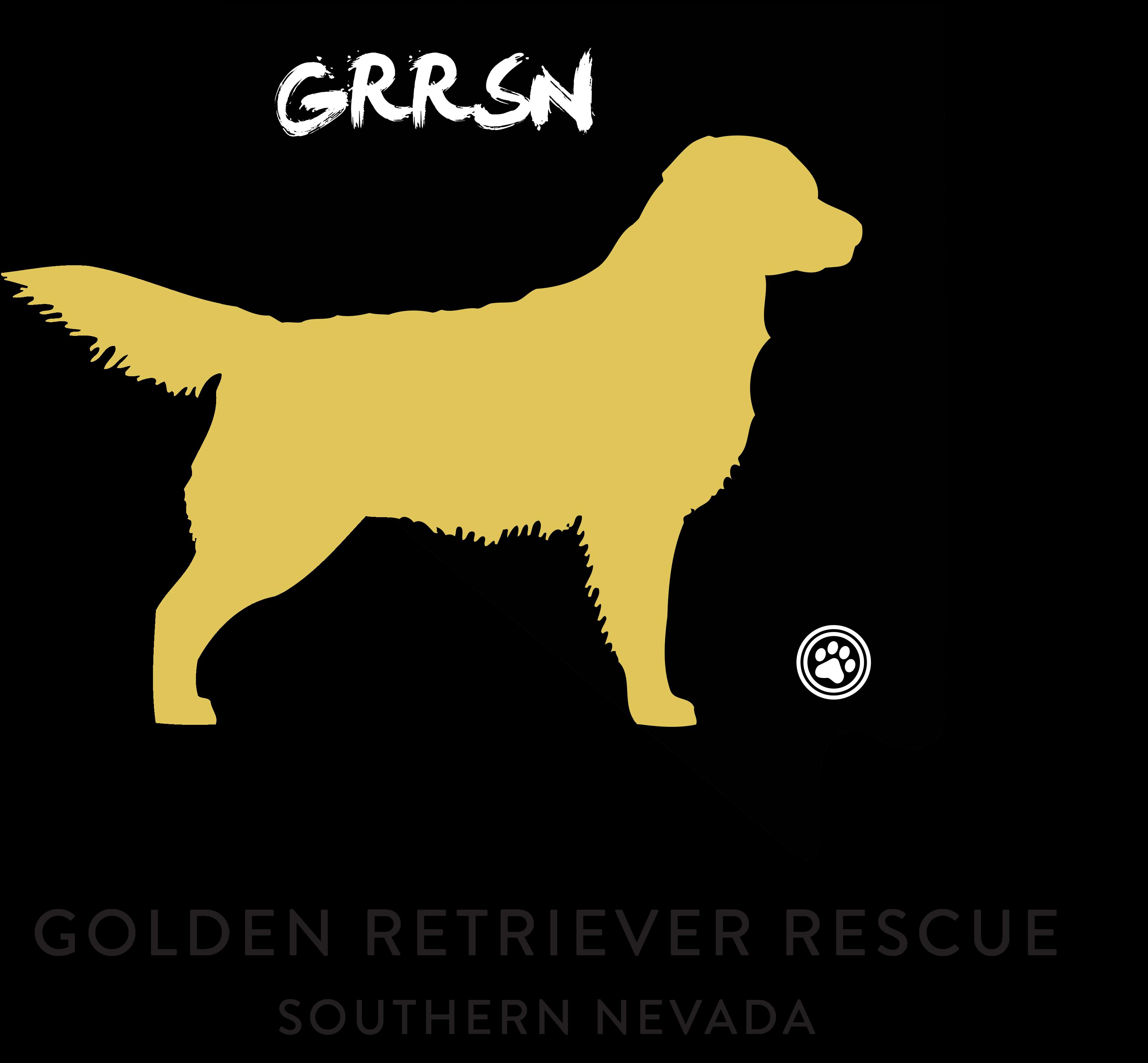 GRRSN – Golden Retriever Rescue Southern Nevada